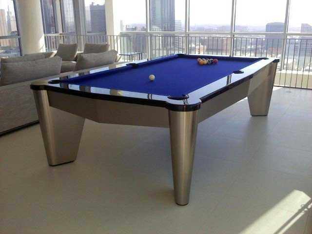 Austin pool table repair and services