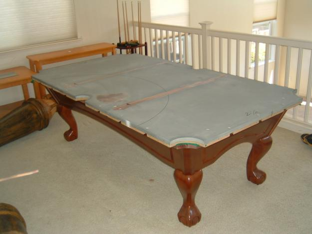 Pool Table Installations AustinSOLO Professional Pool Table Setup - Austin pool table movers